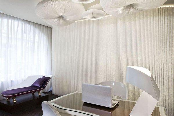Hotel Angely - фото 8