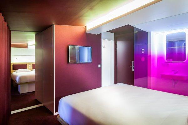 Hotel Odyssey by Elegancia - фото 35