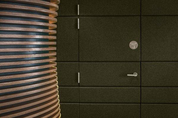 Hotel Odyssey by Elegancia - фото 19