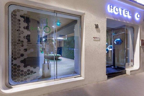 Hotel Odyssey by Elegancia - фото 22