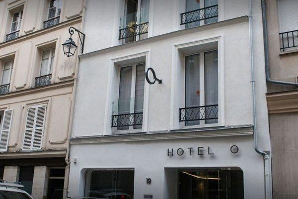 Hotel Odyssey by Elegancia - фото 23