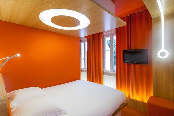 Hotel Odyssey by Elegancia - фото 5