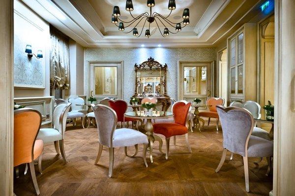 Отель Château Monfort - 15