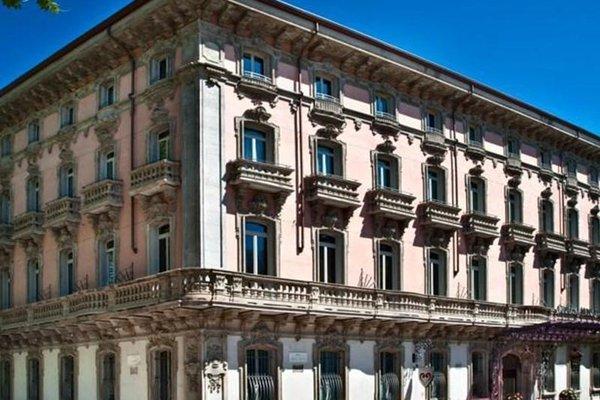 Отель Château Monfort - 23