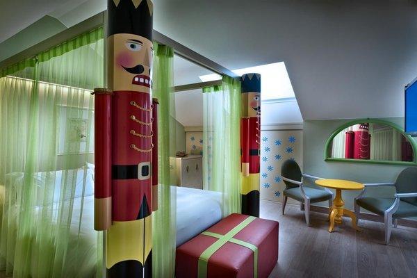 Отель Château Monfort - 4