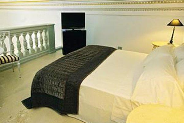 Palazzo Gattini Luxury Hotel - фото 30