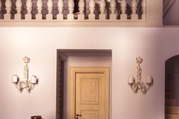 Palazzo Gattini Luxury Hotel - фото 13
