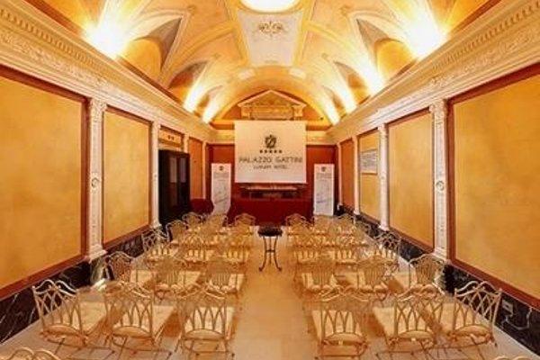 Palazzo Gattini Luxury Hotel - фото 15