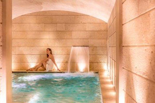 Palazzo Gattini Luxury Hotel - фото 16