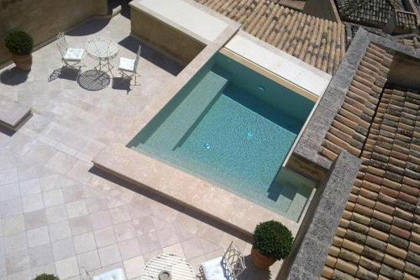 Palazzo Gattini Luxury Hotel - фото 21