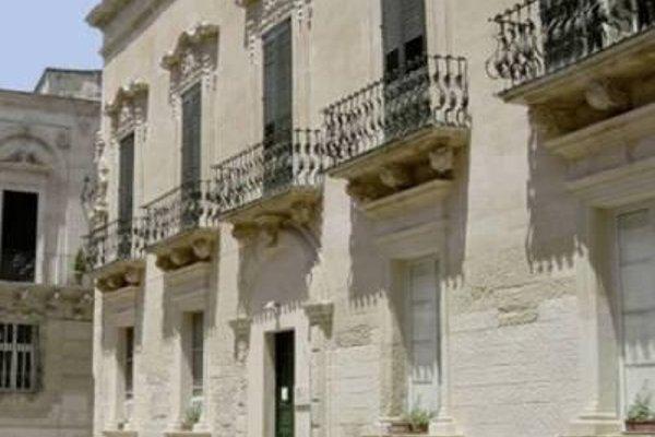 Palazzo Gattini Luxury Hotel - фото 22