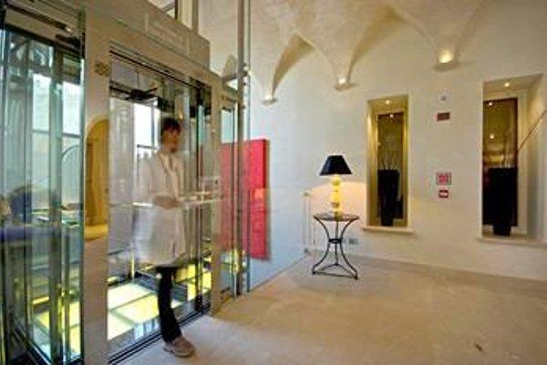 Palazzo Gattini Luxury Hotel - фото 4
