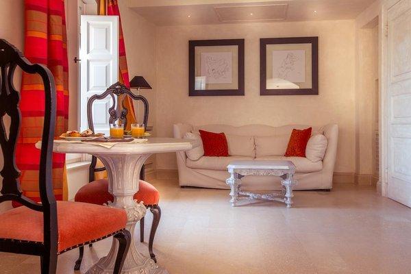 Palazzo Gattini Luxury Hotel - фото 5