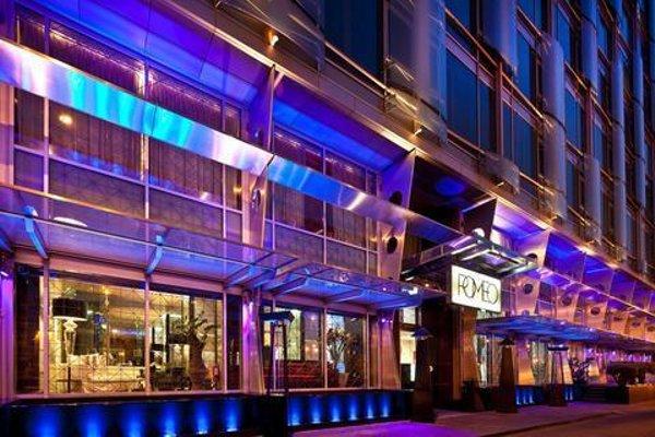 Hotel Romeo - 19