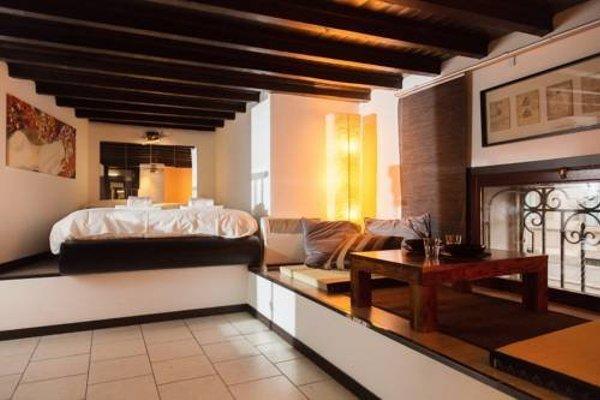 Cadorna Luxury Apartments - фото 61