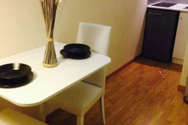 Cadorna Luxury Apartments - фото 52