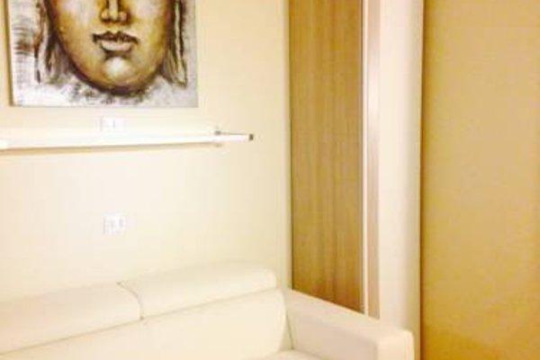 Cadorna Luxury Apartments - фото 54