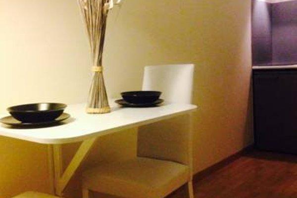 Cadorna Luxury Apartments - фото 55