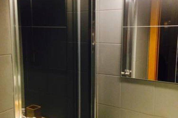 Cadorna Luxury Apartments - фото 56