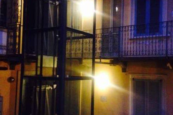 Cadorna Luxury Apartments - фото 58