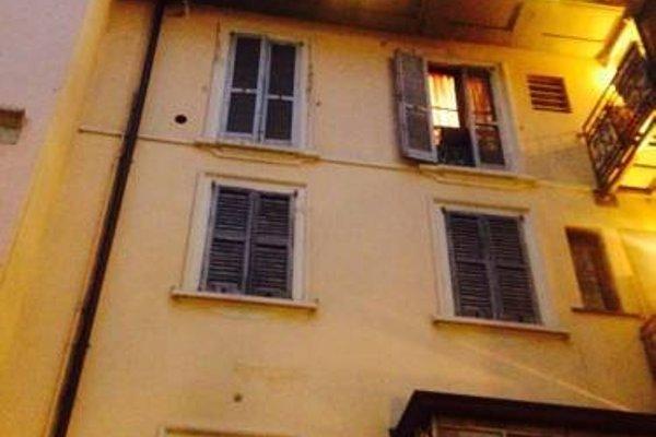 Cadorna Luxury Apartments - фото 59