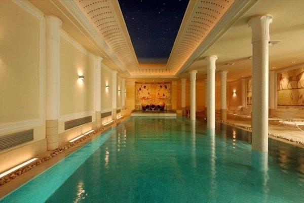 Grand Hotel Sitea - фото 18