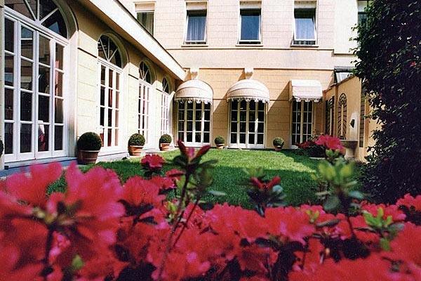 Grand Hotel Sitea - фото 21
