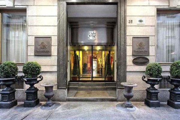 Grand Hotel Sitea - фото 22