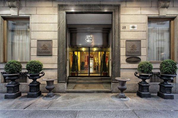 Grand Hotel Sitea - фото 23