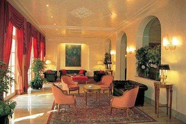 Grand Hotel Sitea - фото 5
