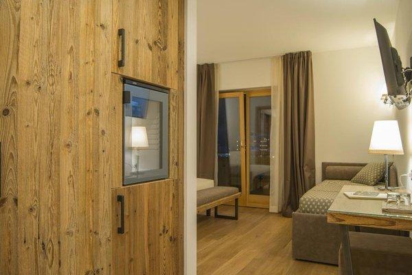 Hotel Garni Caminetto - фото 50