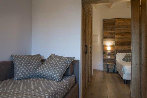Hotel Garni Caminetto - фото 10