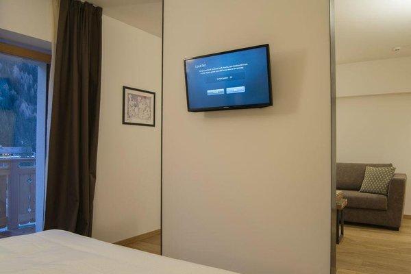 Hotel Garni Caminetto - фото 11
