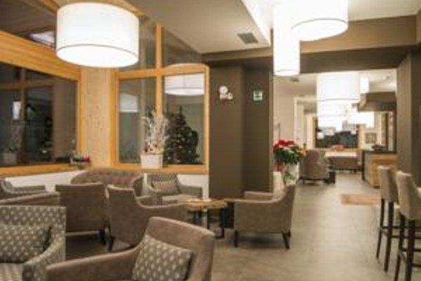 Hotel Garni Caminetto - фото 12