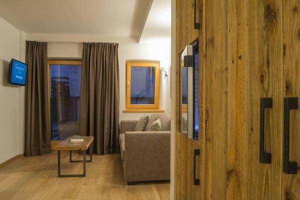 Hotel Garni Caminetto - фото 14