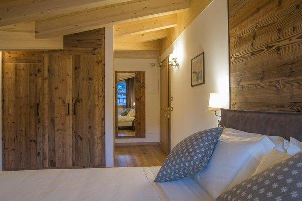Hotel Garni Caminetto - фото 20