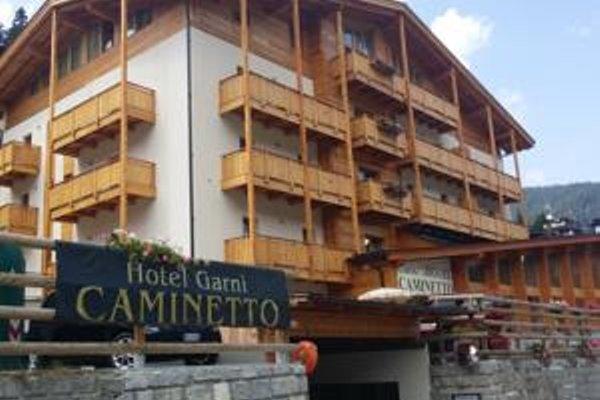 Hotel Garni Caminetto - фото 23