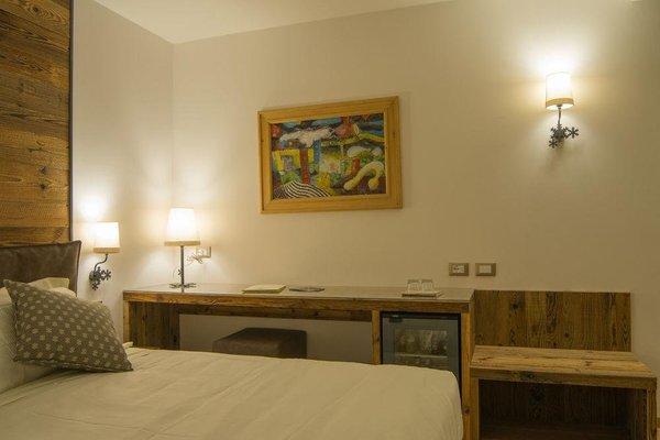 Hotel Garni Caminetto - фото 4