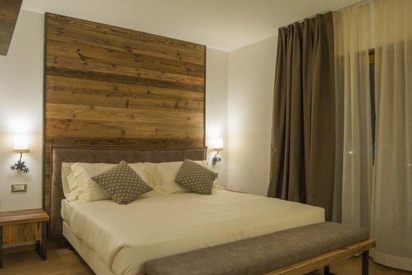 Hotel Garni Caminetto - фото 5