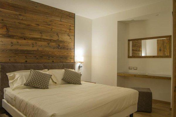 Hotel Garni Caminetto - фото 6