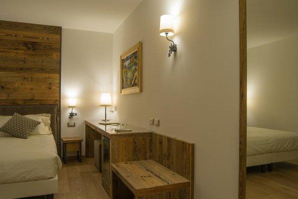 Hotel Garni Caminetto - фото 9