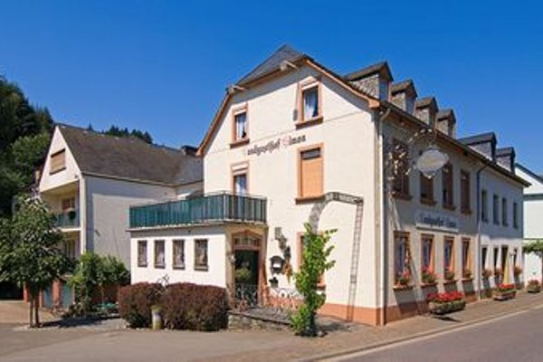 Hotel Landgasthof Simon - фото 13