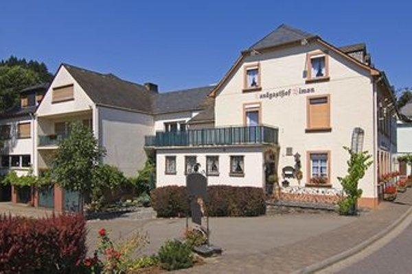 Hotel Landgasthof Simon - фото 15