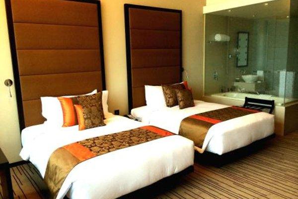 Southern Sun Hotel Abu Dhabi - фото 50