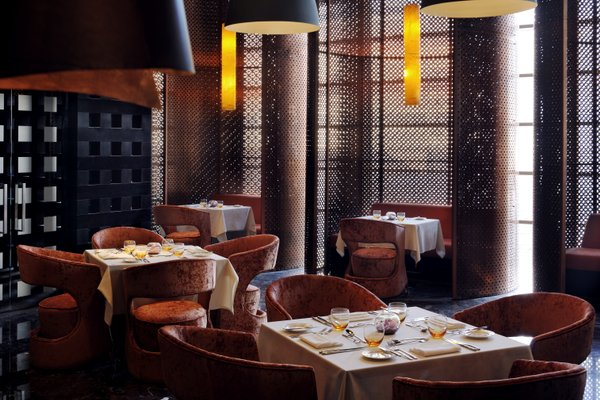 Southern Sun Hotel Abu Dhabi - фото 11