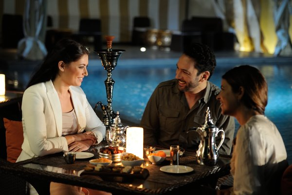 Southern Sun Hotel Abu Dhabi - фото 13
