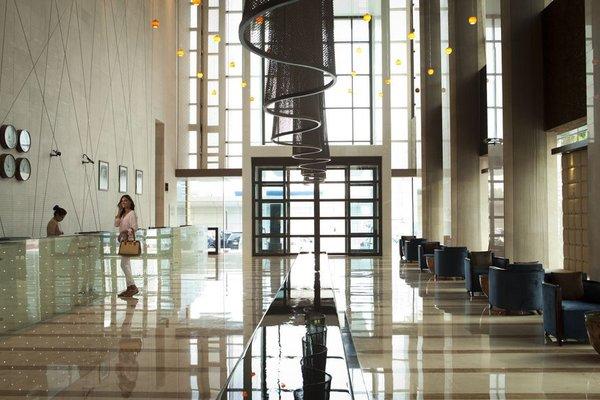 Southern Sun Hotel Abu Dhabi - фото 16