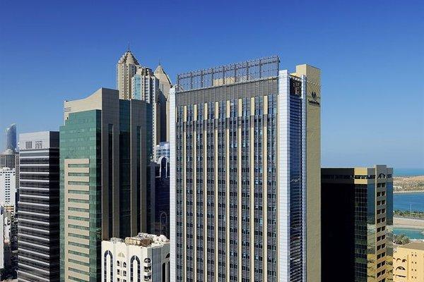 Southern Sun Hotel Abu Dhabi - фото 21