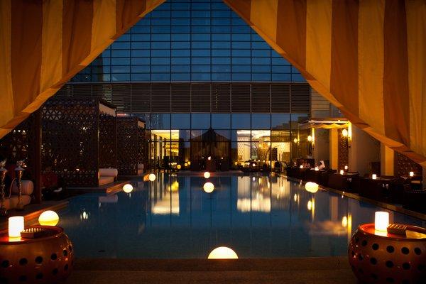 Southern Sun Hotel Abu Dhabi - фото 23