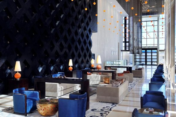 Southern Sun Hotel Abu Dhabi - фото 4